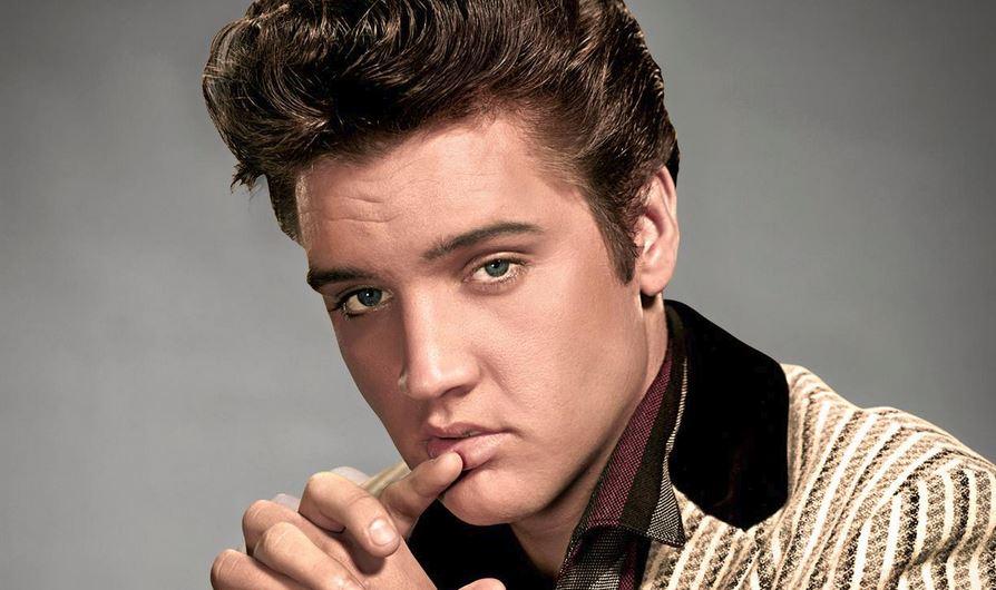 Llevarán a cabo cinta sobre vida de Elvis Presley