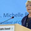 Respalda UE informe de la ONU de violación de derechos humanos en Venezuela