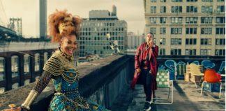 Janet Jackson y Daddy Yankee estrenan video