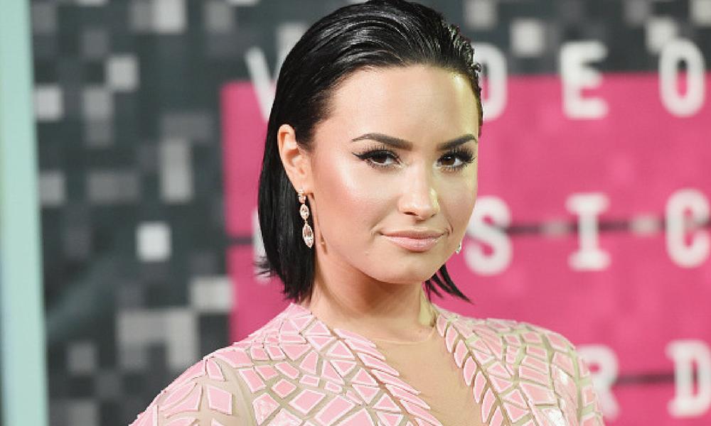 Demi Lovato ingresará a rehabilitación