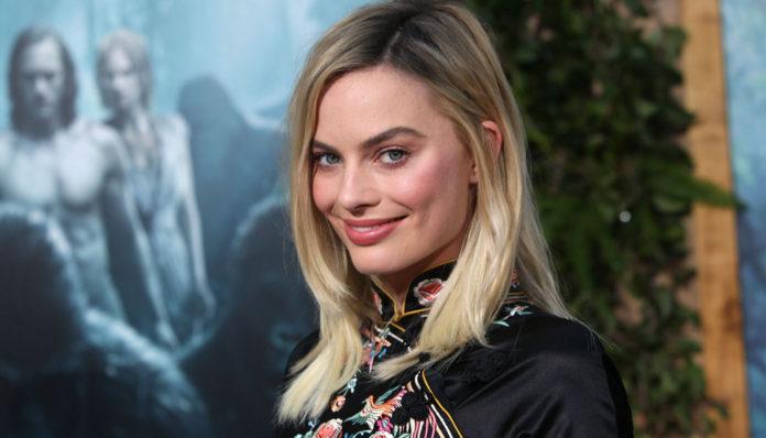 Así luce Margot Robbie como Sharon Tate en película de Tarantino