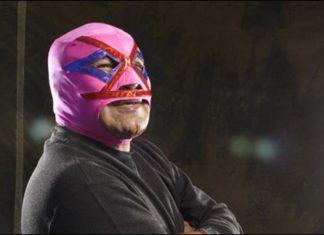 Muere leyenda de la lucha libre mexicana