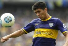 Ex jugador de Boca embiste taxi: dos muertos