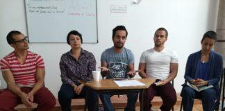 Bailarines exigen a SECUM, una representación digna