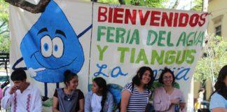 """Se llevará a cabo la edición 23 de la """"Feria del Agua y Tianguis La gotita"""""""