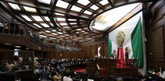 Aprueban diputados exhorto para rescate del Lago de Pátzcuaro