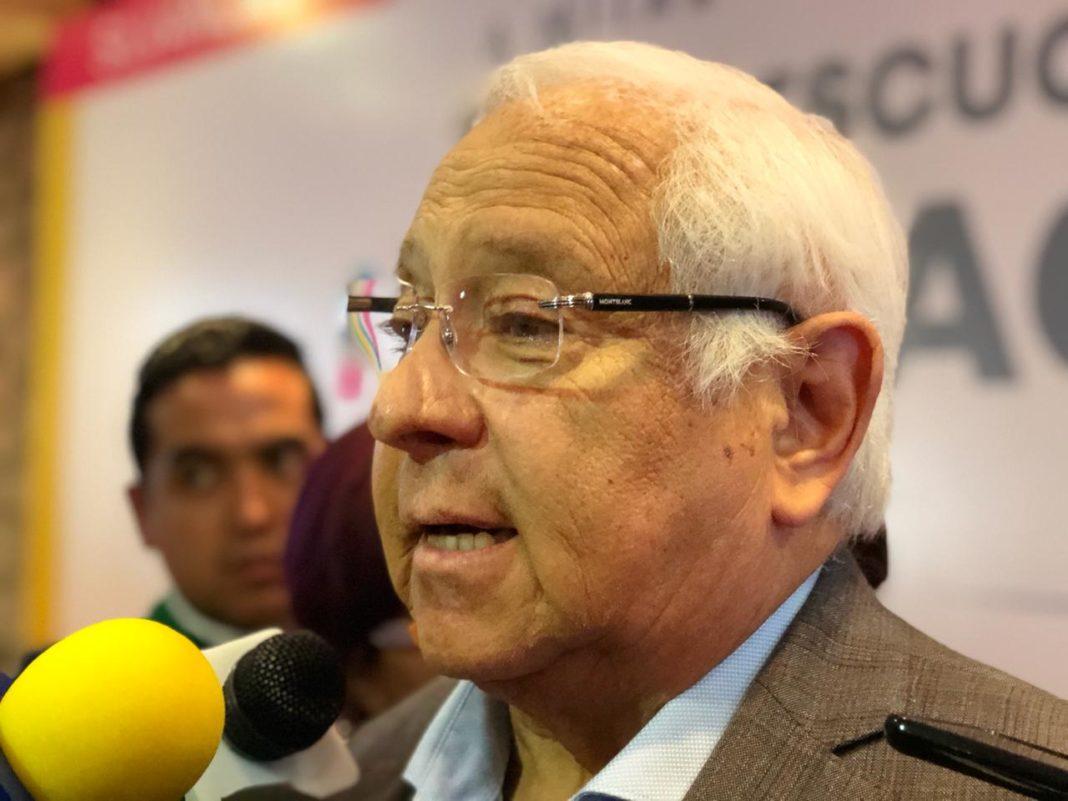 Asegura PC Estatal que Morelia no cuenta con un plan de desarrollo urbano actualizado