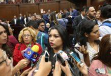 Exige Brenda Fraga se sigan a la letra protocolos de PC en Periban