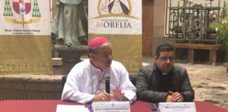 Abusos sexuales no son problema de la iglesia: arzobispo