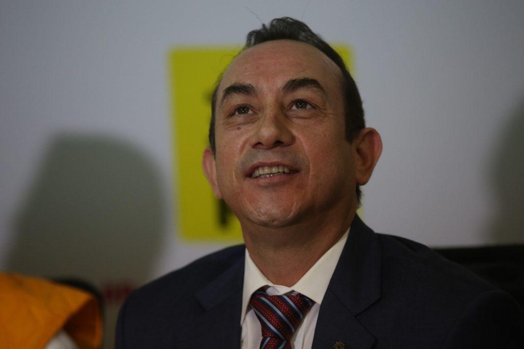 Paquete Económico 2019 debe privilegiar Federalismo: PRD