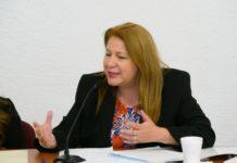 Mujeres no podemos ser monedas de cambio en política: Cristina Portillo