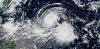 Se prepara Filipinas para el mayor tifón de 2018