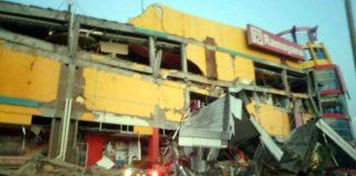 Aún sin cifras de víctimas tras tsunami en Indonesia