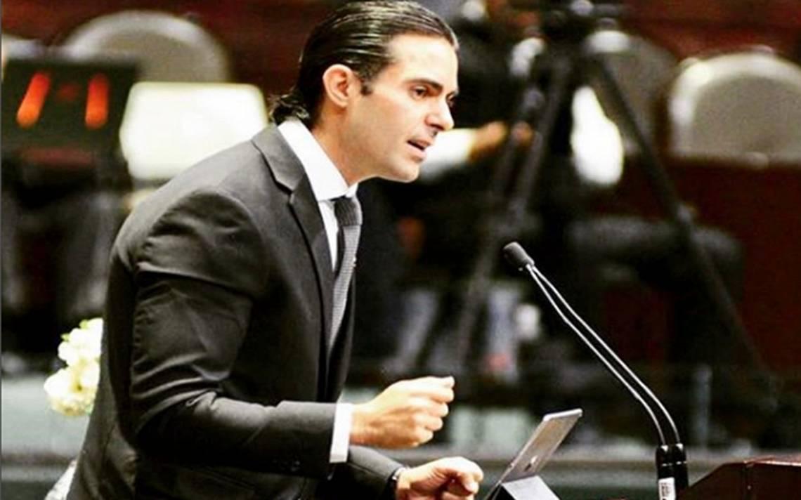 Ahora Ernesto D'Alessio se convierte en el comisionado del deporte