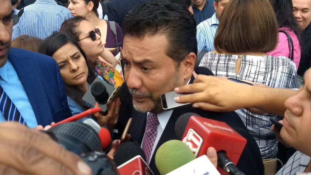 Hotel debe hacerse cargo del robo de Margarita: Roberto Monroy