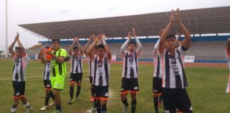 Atlético Valladolid debuta en su nueva casa ante Zacapu