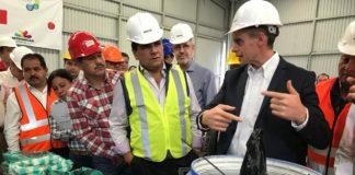 Michoacán será punta de lanza en tratamiento de residuos sólidos