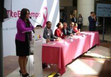 Titular de SeiMujer desconoce cifra actualizada de feminicidios