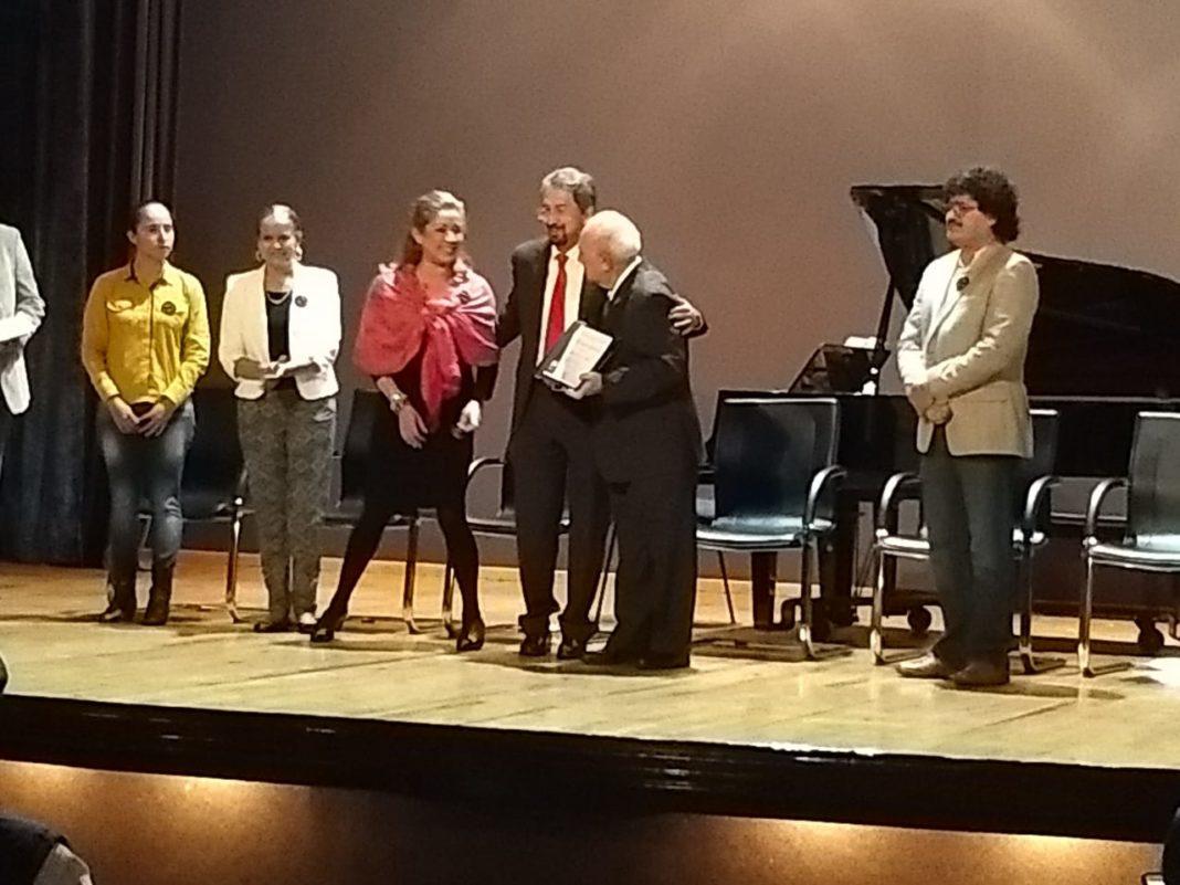 UMSNH celebra 25 años del Centro Cultural Universitario