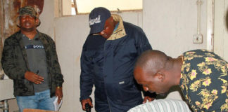 Encuentran cadáveres de bebés en cajas en hospital Nairobi
