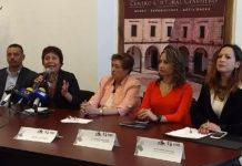 "SECUM presenta el programa ""Cultura para la Paz"""