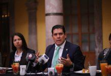 PVEM dispuesto a acompañar plan de austeridad de Morena en Congreso del Estado