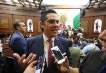 Congreso del Estado con exceso de personal: Eduardo Orihuela