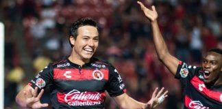 """El """"Cubo"""" Torres le da triunfo a Tijuana"""