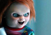 Lanzan primera imagen del remake de Chucky