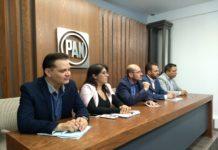 Definen Comisión Auxiliar en Michoacán para renovación de dirigencia nacional del PAN