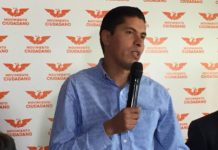Diputado de MC esclarecerá sueldo legisladores