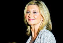 Olivia Newton es diagnosticada con cáncer por tercera vez