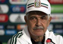 'Tuca' Ferretti da definitivo no a la Selección Mexicana