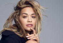 """Rita Ora presentará su nuevo álbum """"Phoenix"""""""