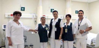 Reconocimiento social, reto de la enfermería en México