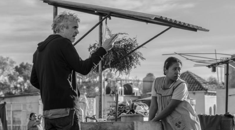 """""""Roma"""", se lleva tres categorías de las ocho nominadas en los Critics Choice Awards"""