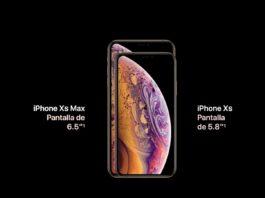 Presenta Apple nuevos iPhones