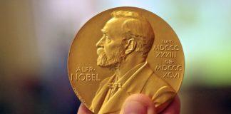 Activistas contra violencia sexual, ganadores del Premio Nobel de la Paz