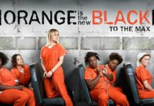 """Orange is the new black"" finaliza en 2019"