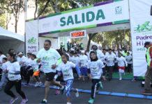 Invitan a la X Carrera Atlética del IMSS Michoacán