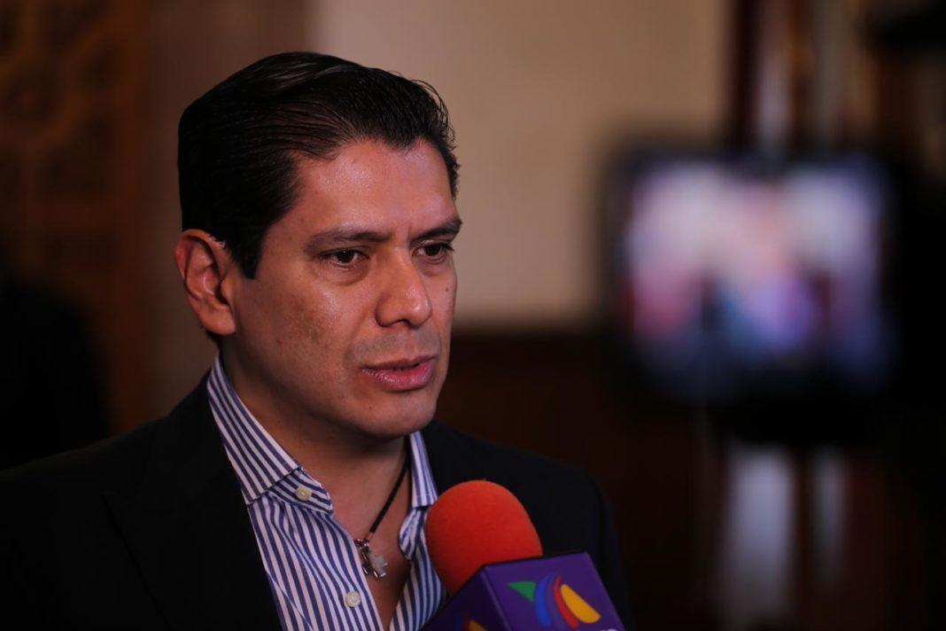 Exhortar PVEM a generar condiciones de seguridad para ediles michoacanos