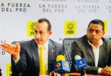 PRD Michoacán condena asesinato de ex diputado, Juan Figueroa