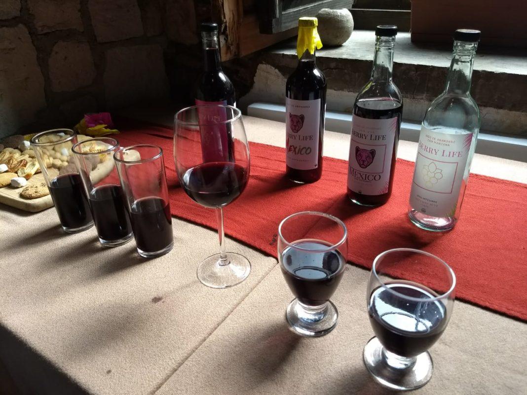 Las bondades del consumo de vino tinto