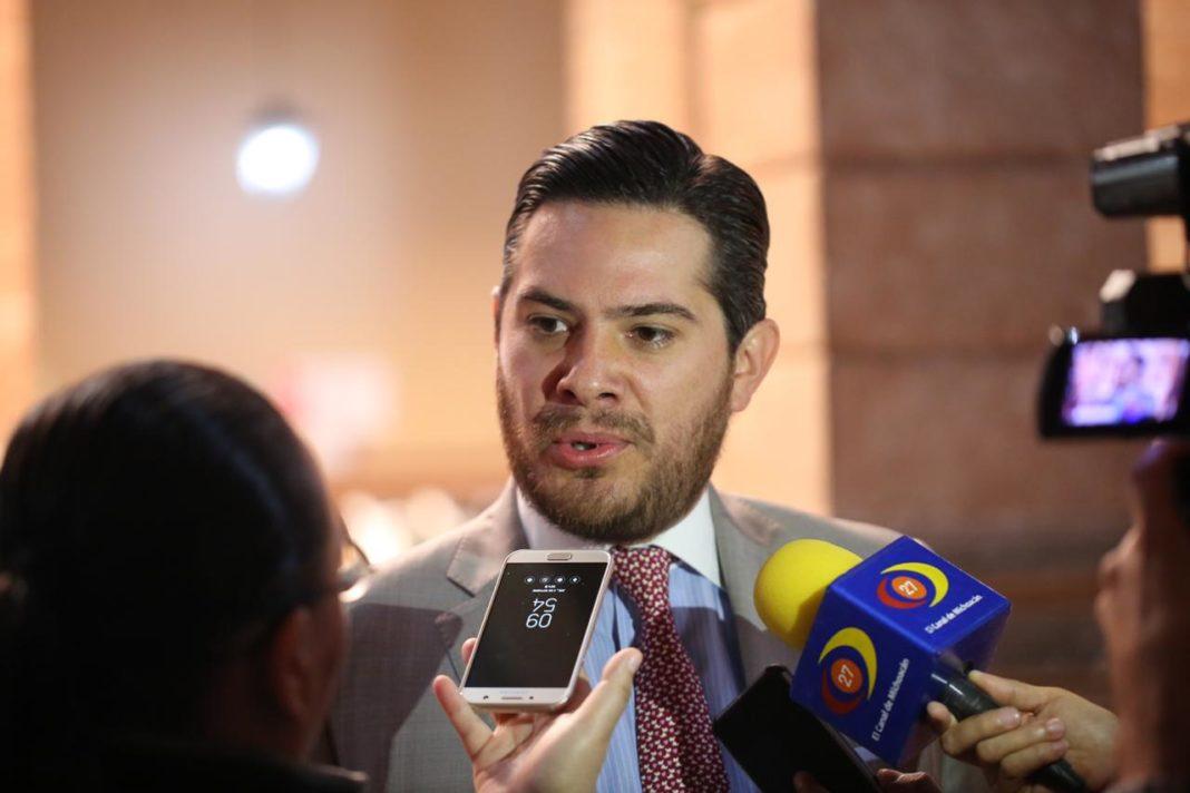 Traer oficinas del IMSS a Michoacán no resolverá el verdadero problema: Eduardo Orihuela
