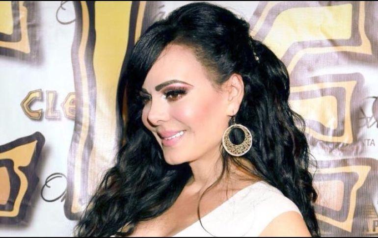 Maribel Guardia apoya participación de Miss España