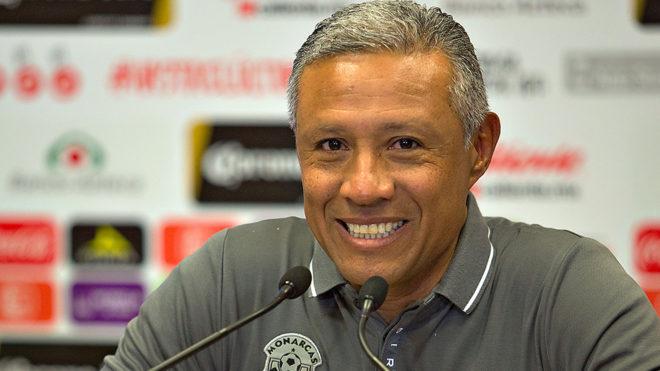 Anuncian salida de Roberto Hernández de Monarcas
