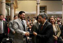 Todos tenemos que entrarle al rescate de la UMSNH: Eduardo Orihuela