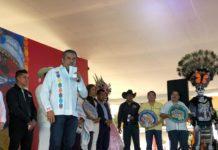 Insistirá Morón en nombramiento de Pueblo Mágico para Capula