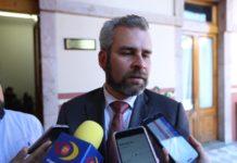 Amnistía de AMLO revisaría encarcelamiento de Jesús Reyna