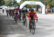 """Todo un éxito la XVIII Carrera Ciclista """"Salomón Acosta"""""""